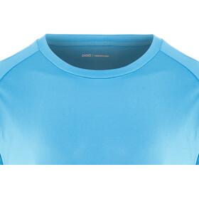 POC Resistance DH LS Jersey Herre furfural blue